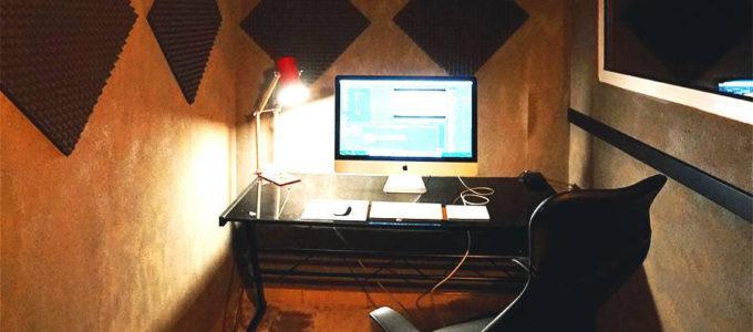 studio video 2