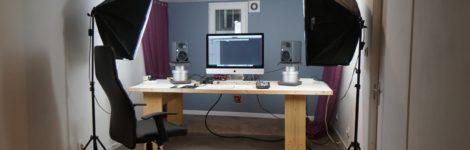 Studio couveuse 1