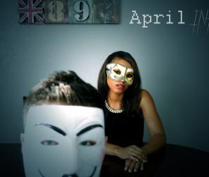 April INRI int