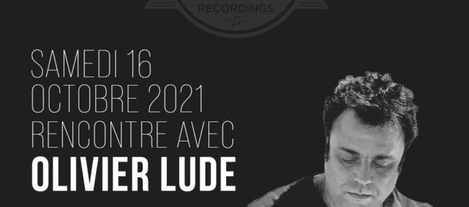 Hesat VIP' s : Olivier Lude